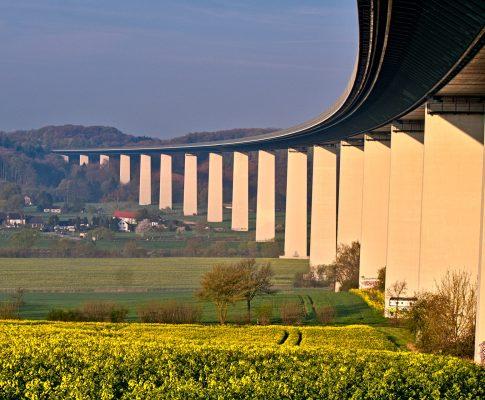 Ruhrtalbrücke II