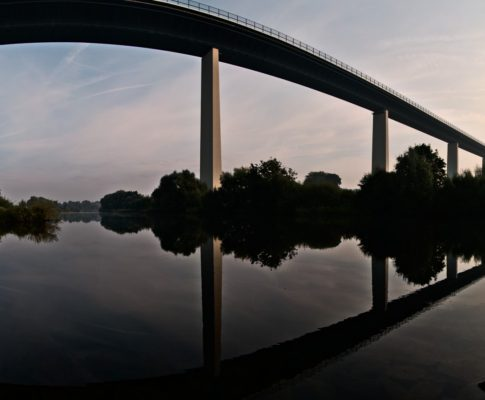 Ruhrtalbrücke III