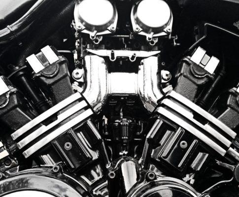 Motor Pur