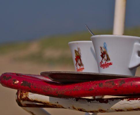 Heerlijk Koffie