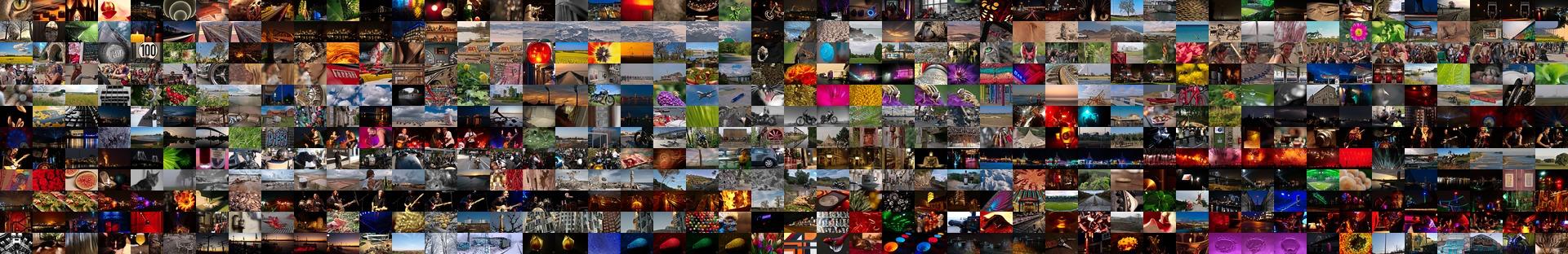 365 Bilder in 365 Tagen